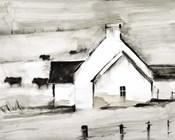 English Farmhouse I