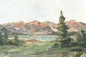 Rusty Mountains II