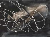 Midnight Swirl III