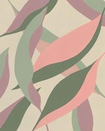 Elongated Leaves II