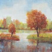 Lake Reflections II