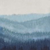 Smoky Ridge I