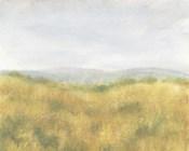 Wheat Fields I