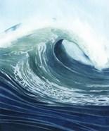 Sea Foam I