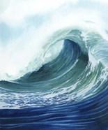 Sea Foam II