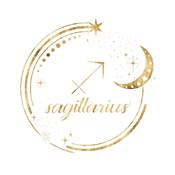 Gilded Astrology IX