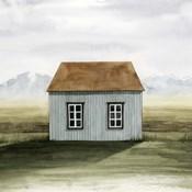 Nordic Cottage I