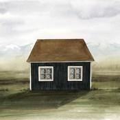 Nordic Cottage II
