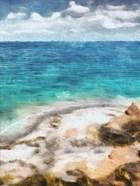 Seaside Views II
