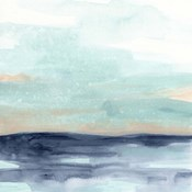 Ocean Morning Mist I