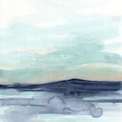 Ocean Morning Mist II