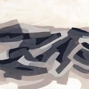 Puzzle Landscape I