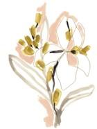 Liminal Floral IV
