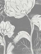 Grayscale Garden II