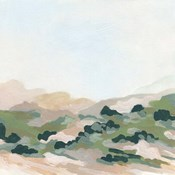 Valley Dusk I