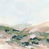 Valley Dusk II