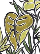 Naive Foliage IV