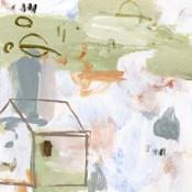 Hopscotch Doodles III