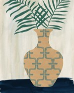 Palm Branches I