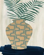Palm Branches II