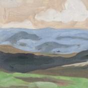 Distant Hills II