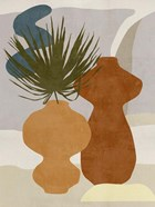 Decorated Vases I
