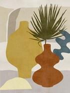 Decorated Vases II