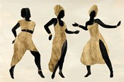Celebration Dance II