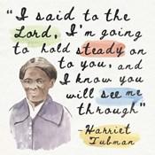 Harriet Tubman I
