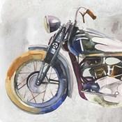Moto Metal I