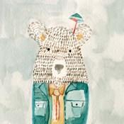 Mr. Bolo Bear