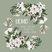 Home - Where You are Loved