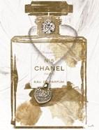 Jeweled Perfume II