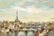 Paris Afternoon