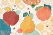 Fruit Frenzy I