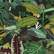Jungle Safari I