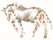 Navajo Horse 2