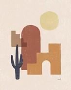 Desert Arches II