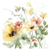 Sunflower Meadow I