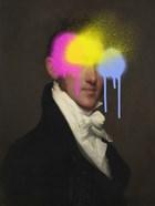 Concealed Portrait I