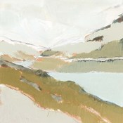 Fading Valley I