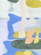 Rorschach Rainbow II