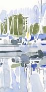 Sailboat Reflections I