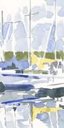 Sailboat Reflections II