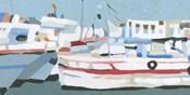 Bright Boats I