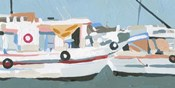Bright Boats II
