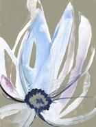 Floral Focus I