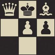 Chess Puzzle I