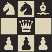 Chess Puzzle IV