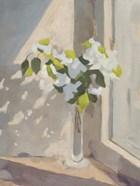 Window Bouquet I